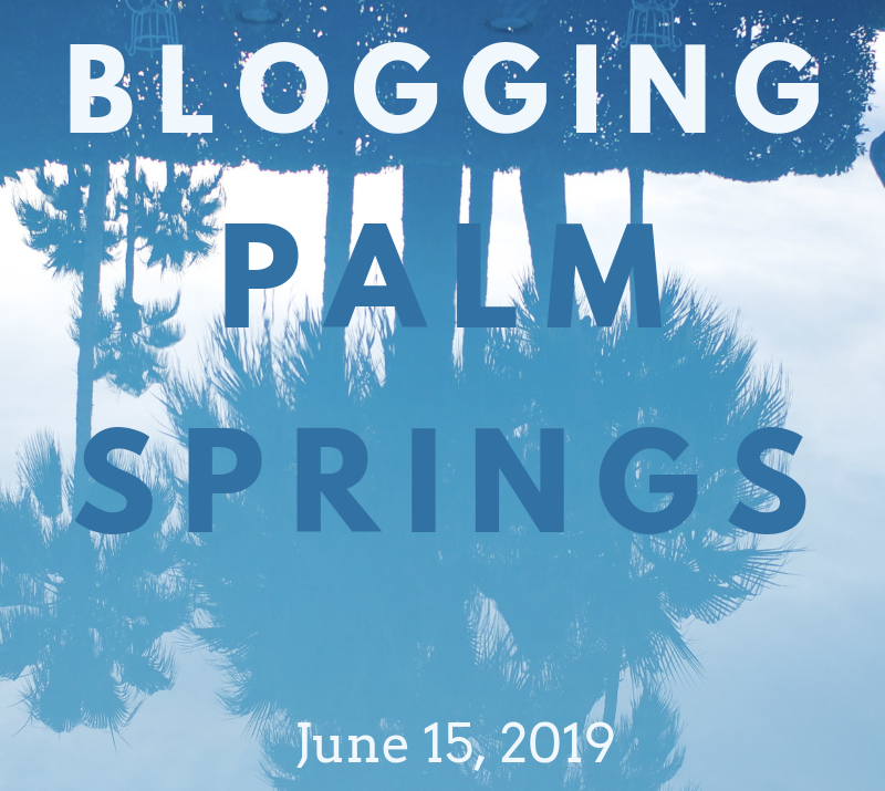 More liveblogging Palm Springs