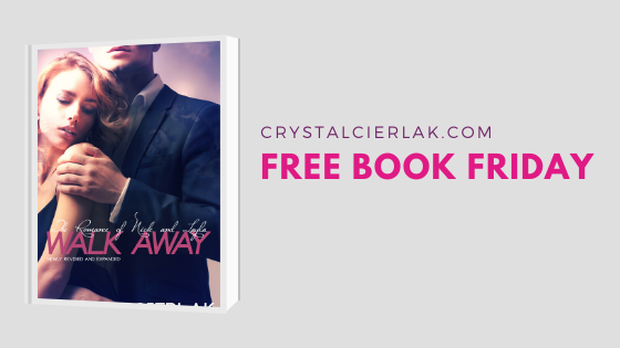 Read Walk Away for Free Today